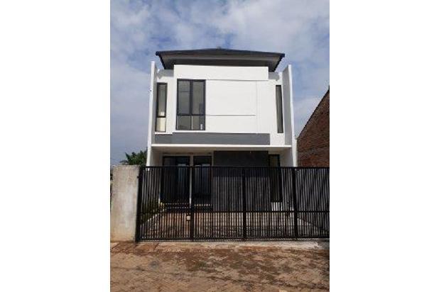 Rp863jt Rumah Dijual