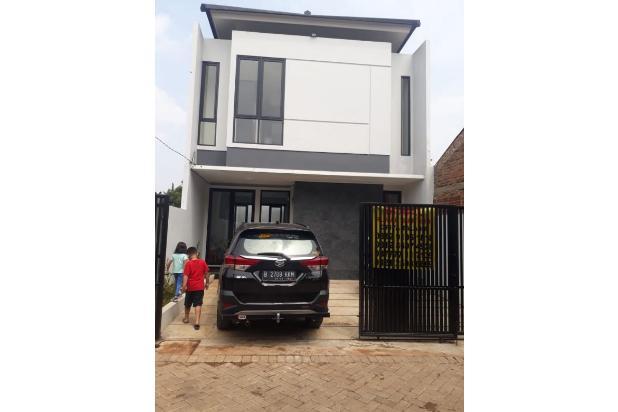 Rp869jt Rumah Dijual