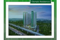 Apartment Terbaik di Sentul Olympic Residence Apartment