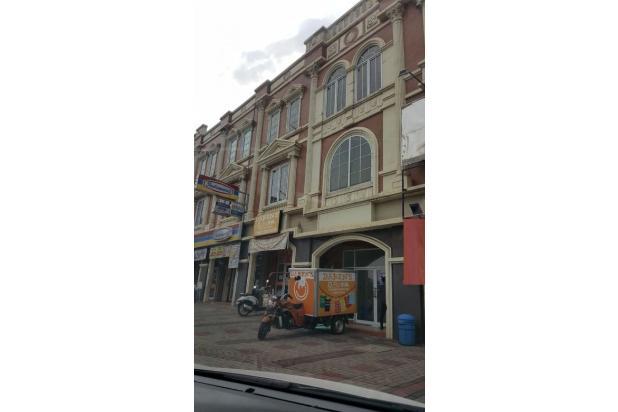 DiJual cepat Ruko baru di Paramount Blitz, Gading Serpong, Tangerang  Luas 13875782