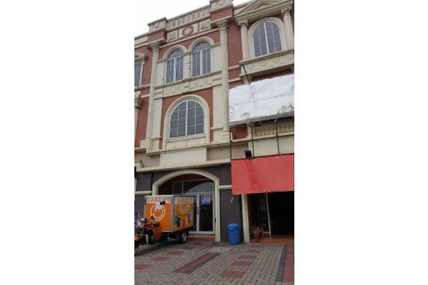 DiJual cepat Ruko baru di Paramount Blitz, Gading Serpong, Tangerang  Luas 13875785