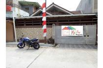 Dijual Rumah kos 1,5 lantai di Harapan Indah,526