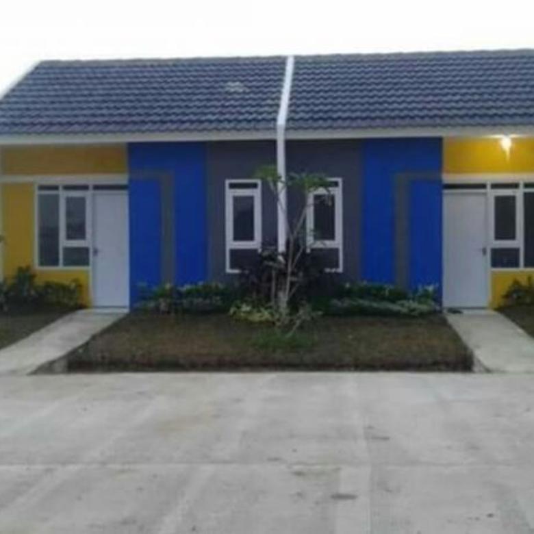 Rumah subsidi bekasi mutiara puri harmoni 3.RAP