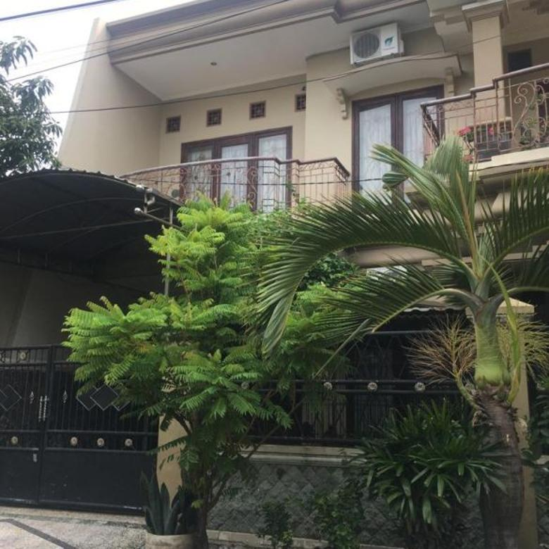 Rumah SEMOLOWARU dkt Klampis Manyar Nginden MERR bnyk kampus