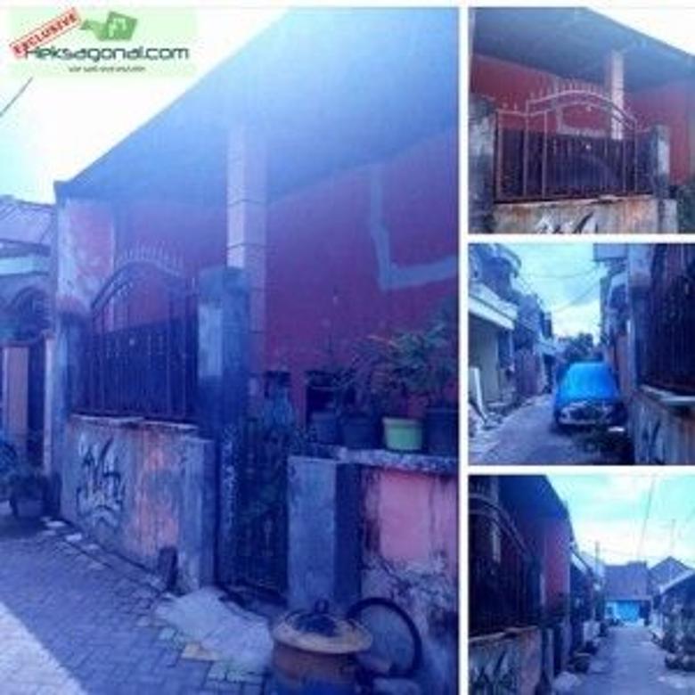 dijual Rumah murah lokasi balongsari tandes surabaya barat hks4564