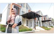 Rumah Liburan di Orchard Residences, Gaya Hidup Praktis & Dinamis