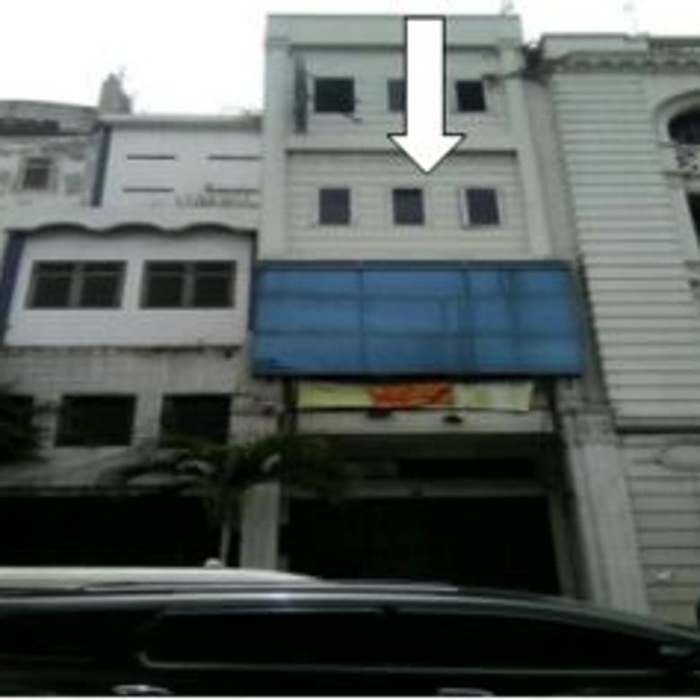Dijual Ahmad Yani Kesawan Medan Barat -RK-0201