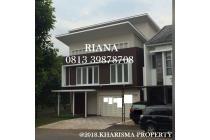 Rumah dijual cepat di Cluster Costarika Delatinos