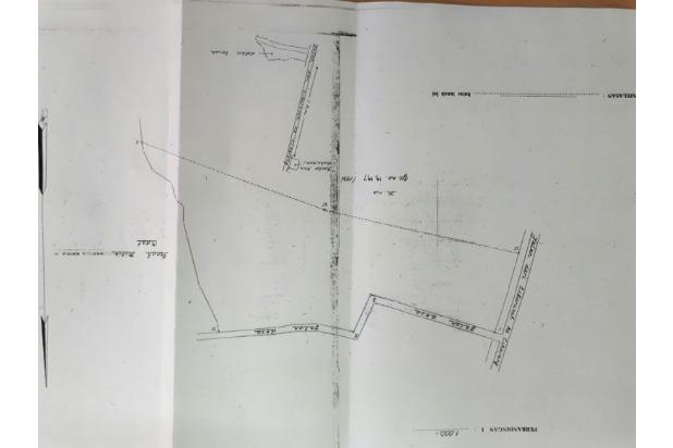 Rp36,1mily Tanah Dijual