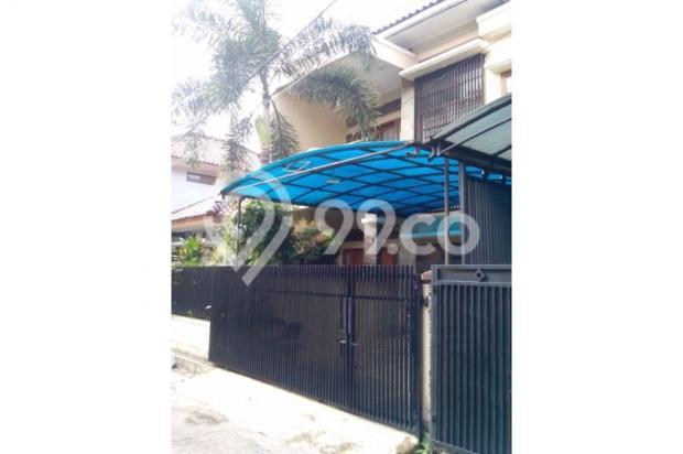 Rumah di Ciwaruga Bandung,Dijual Rumah dekat Politekhnik Bandung 10702526