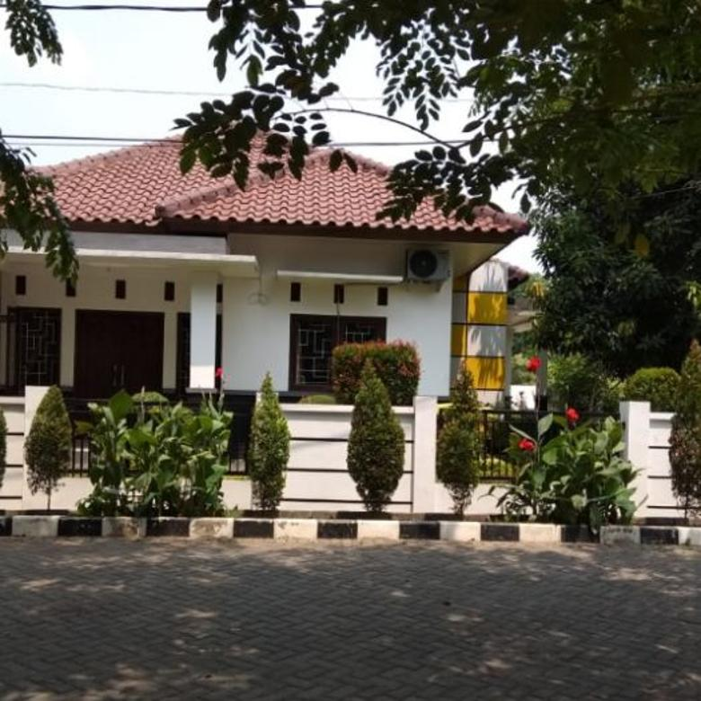 Rumah Mewah Tanah Luas Di Pekayonbekasi Baratbekasi Kota
