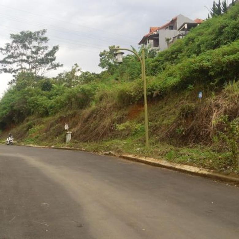 Tanah Dago Resort SHM Uk Kecil Murah, Jarang Ada