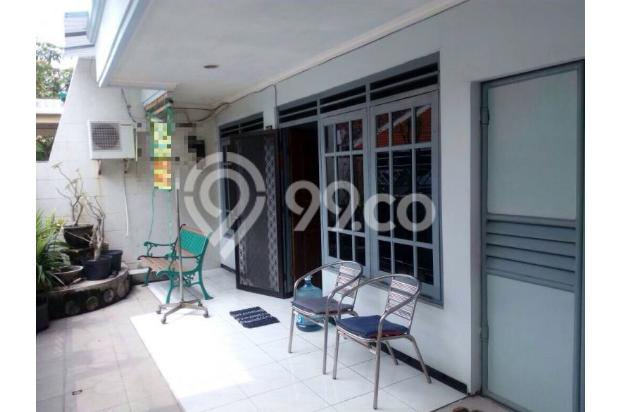225 Rumah layak huni di Ngagel Timur Surabaya 14711419