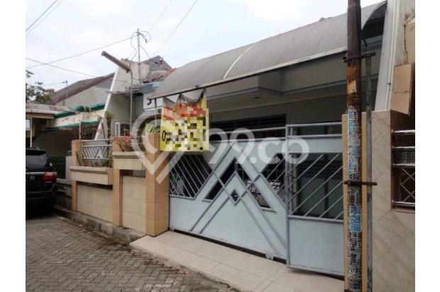 225 Rumah layak huni di Ngagel Timur Surabaya 14711424