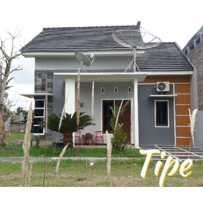 Rumah Bisa Free Desain Dp Hanya 60 Juta Sudah Punya Rumah Di Kanigoro