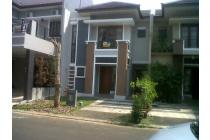 RUMAH DIJUAL: THE GREEN CLUSTER VINEYARD- BSD CITY