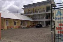 Dijual Rumah Kost 30 Kamar Beserta Fasilitas
