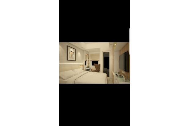 KODE : 04600(Ad)  Apartemen Dijual, Sunter, Hadap Danau, Luas 22 meter