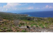 Di jual lahan untuk resort Nusa penida Bali