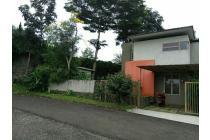 Sewa Rumah Minimalis Setraduta dekat NUART