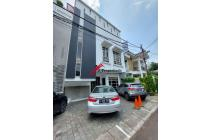 Rumah KOST Strategis Di SETIABUDI KUNINGAN Jakarta Selatan