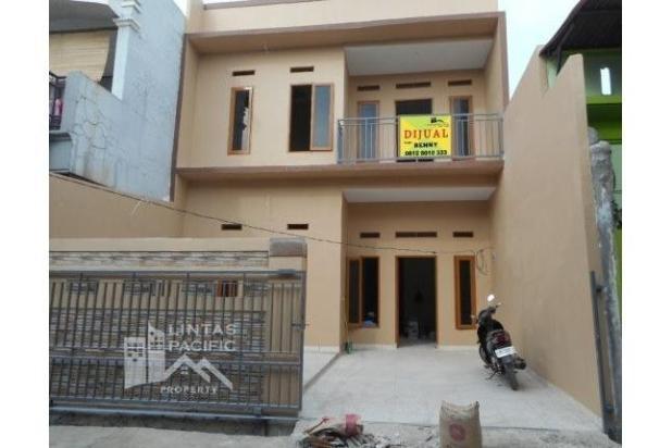 Dijual Rumah Tingkat Elegan di Harapan Indah, Bekasi 12822373