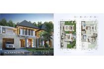 Dijual Rumah Bagus Luas Nyaman di CItraLand Tallasa City Makassar