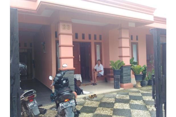 Dijual Rumah Siap Huni di Sawangan Permai Dekat RS Permata Depok 13245801