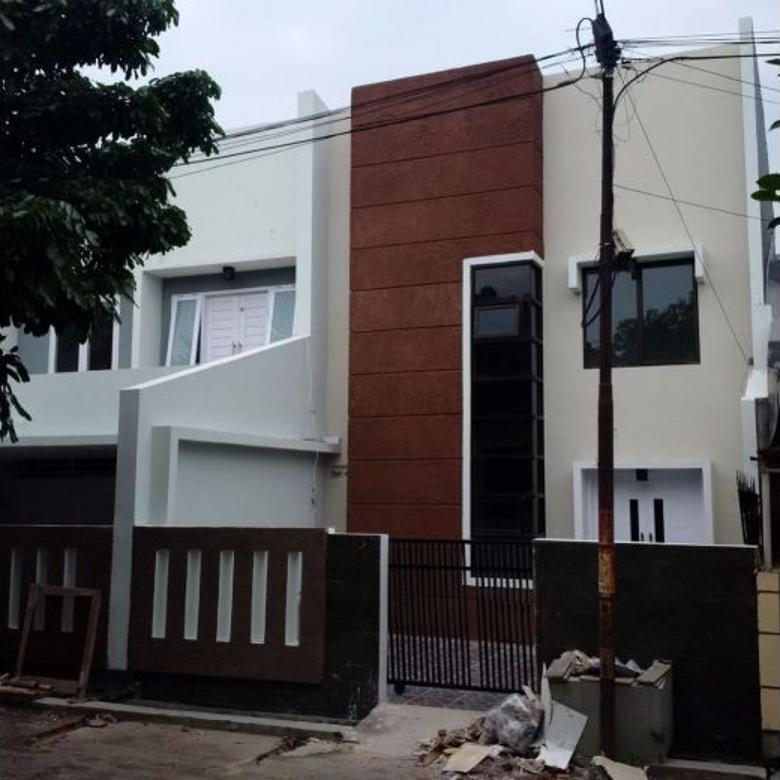 Rumah Baru di Sayap Buah Batu