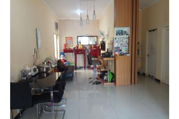 Rumah siap huni di villa melati mas 18273360