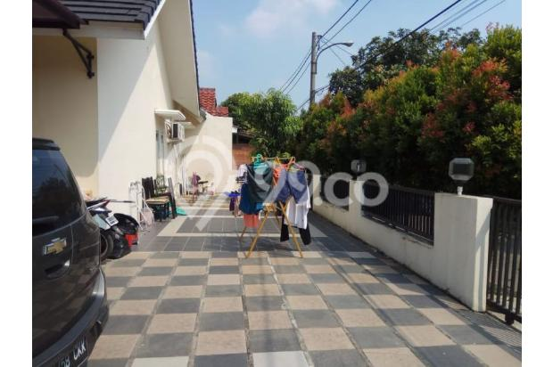 Rumah siap huni di villa melati mas 18273369