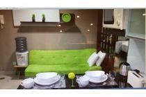 Apartemen Sahid Sudirman Residence 1BR Furnished