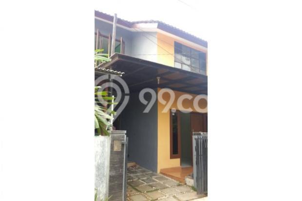 Rumah 2lantai paling murah dibintaro 12397691