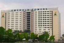 Apartemen The Emerald Tower Sanggarhurip Bandung
