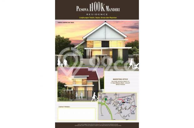 Dijual Rumah Murah Di Bekasi, Rumah Idaman Bekasi Bisa KPR 11065797