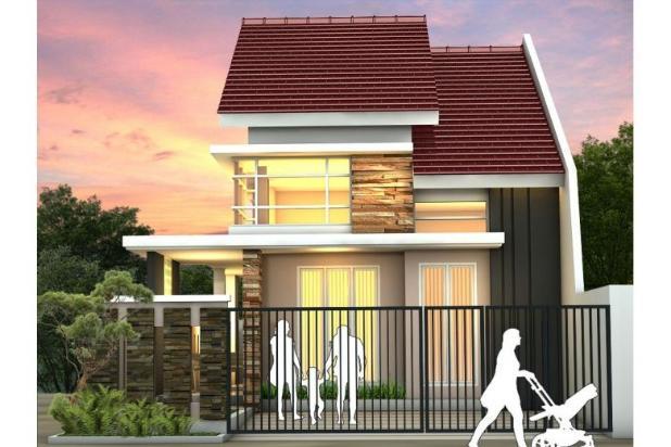 Dijual Rumah Murah Di Bekasi, Rumah Idaman Bekasi Bisa KPR 11065799