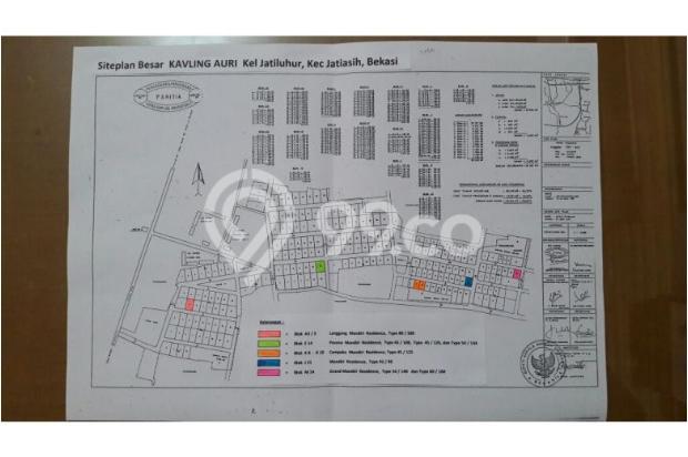 Dijual Rumah Murah Di Bekasi, Rumah Idaman Bekasi Bisa KPR 11065800