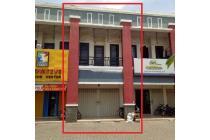 Dijual Ruko 2.5 Lantai Strategis di Pondok Tjandra Indah Sidoarjo
