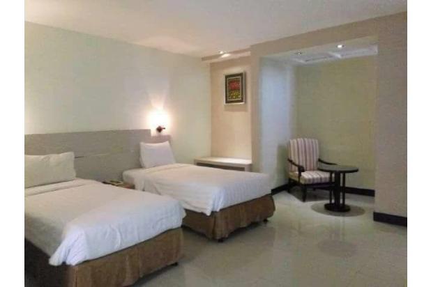Rp36mily Hotel Dijual