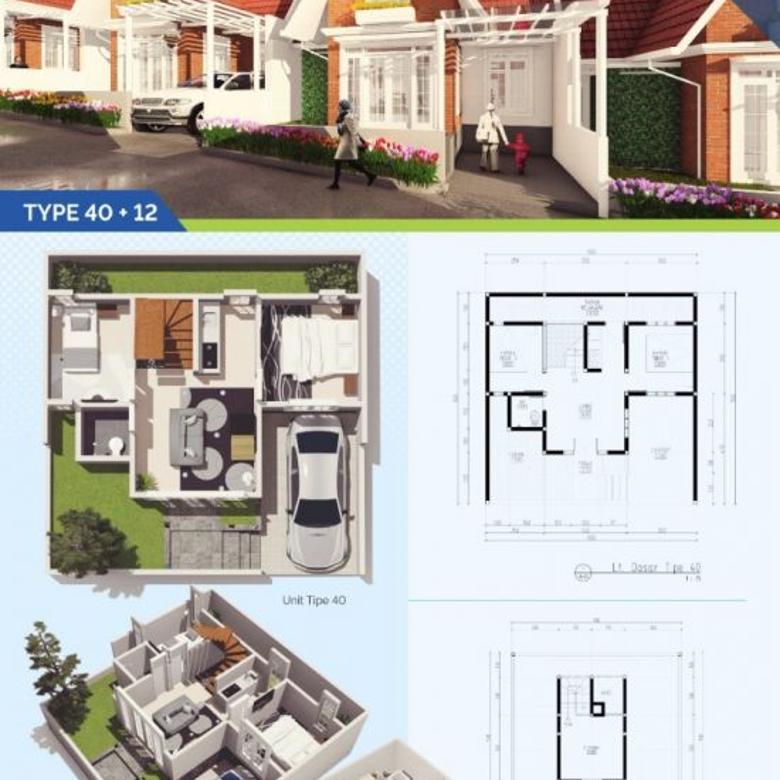 Dijual Rumah Ditemukan 456 Penawaran Rumah Ala Eropa Dijual