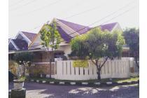 Dijual Rumah Nirwana Eksekutif Surabaya