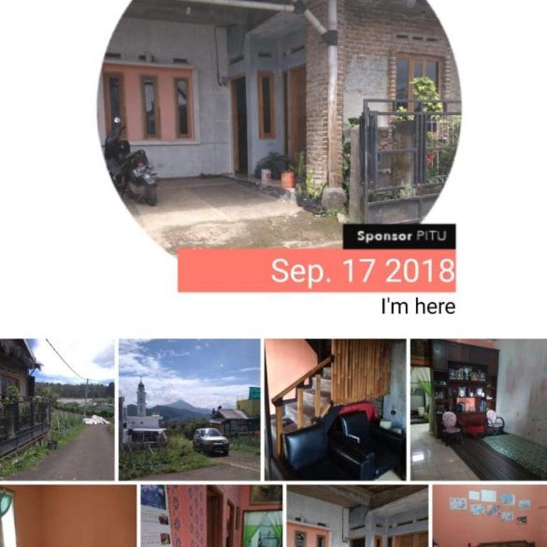 Jual Cepat Villa Cikole. Lembang Bandung