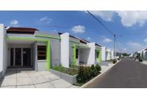 Rumah Dijual di Rancasari Derwati Mas