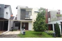 Rumah Furnish, Rapih,dan Siap Huni, cluster Giardina Foresta BSD City
