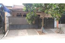 Dijual rumah 1 lantai di Duta Bumi, Bekasi