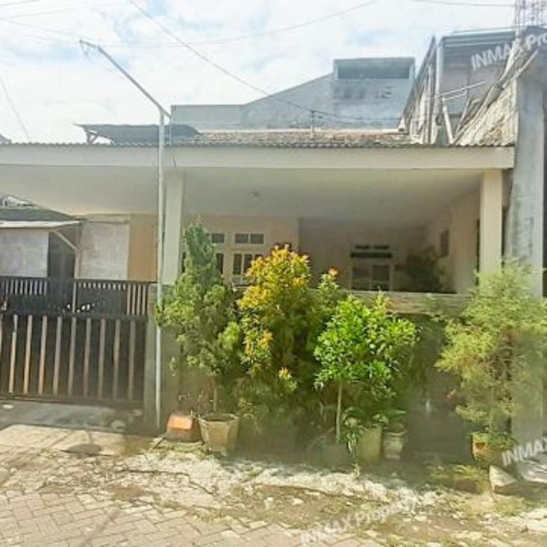 Rumah Murah Siap Huni Di Danau Paniai Sawojajar