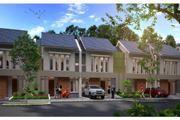 Rp731jt Rumah Dijual