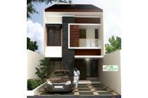 Dijual Rumah Wage Ijo Asri Sidoarjo hks6541