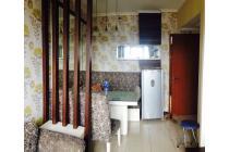 Disewakan Apartemen maple park Type 2 Bedroom