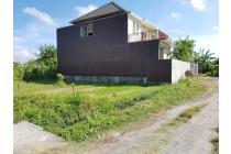 MURAH tanah 250 m2 tukad badung renon citarum batanghari barito panjer